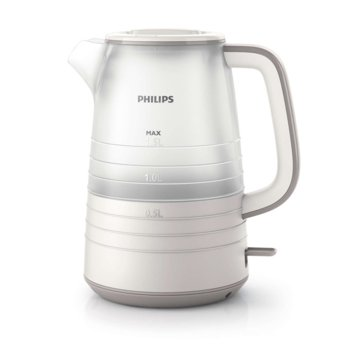 Philips HD9336/21, White/Gray product