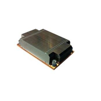 Охлаждане за процесор Intel BXSTS200PNRW, пасивно охлаждане. Intel LGA 2011 image