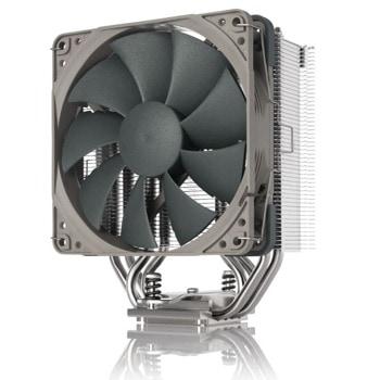 Охлаждане за процесор Noctua NH-U12S redux, съвместим с Intel LGA LGA2066/2011-3/2011-0/1200/1156/1155/1151/1150 & AMD АМ4 image
