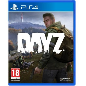 Игра за конзола Day Z, за PS4 image
