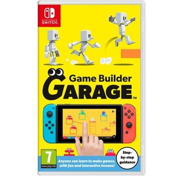 Игра за конзола Game Builder Garage, за Nintendo Switch image