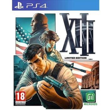 Игра за конзола XIII - Limited Edition, за PS4 image