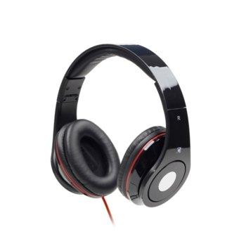 Gembird Detroit (MHS-DTW-BK) Black product