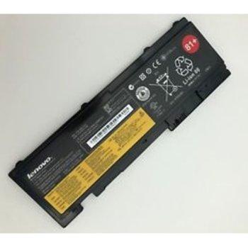 Батерия (оригинална) за лаптоп Lenovo ThinkPad, съвместима с T420s/T420si/T430s/T430si, 6-cell 11.1V, 44Wh image