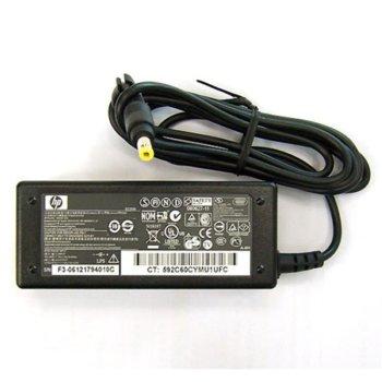 Захранване за лаптопи HP 18.5V/3.5A/65W, 4.8x1.7mm image