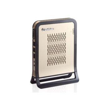 IP видеорекордер GeoVision GV-NVR System Lite, 8 канала, H.264/MJPEG/MPEG4, 500GB HDD, 6x USB, 1x RJ-45 100Mbps, DVI image