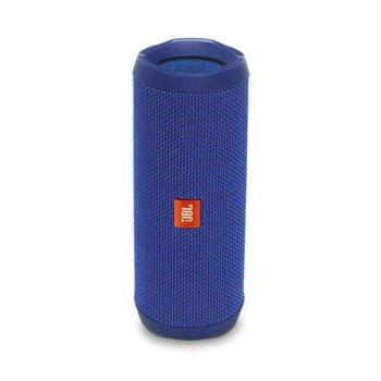 JBL Flip Wireless 4 (JBLFLIP4BLUAM) Blue product
