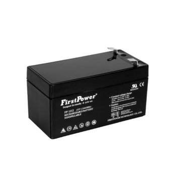Батерия Еатон FirstPower FP1.2-12 - 12V 1.2Ah image