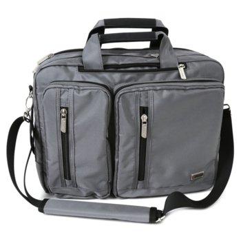 Platinet Kingstone Messenger Bag (сива) product