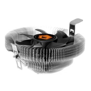 Охлаждане за процесор ID-Cooling DK-01S, съвместимост със сокети LGA1200/1151/1150/1155/1156/775 & AMD AM4/FM2+/FM2/FM1/AM3+/AM3/AM2+/AM2 image