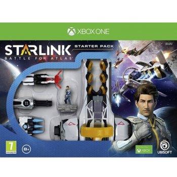 Игра за конзола Starlink: Battle for Atlas - Starter Pack, за Xbox One image