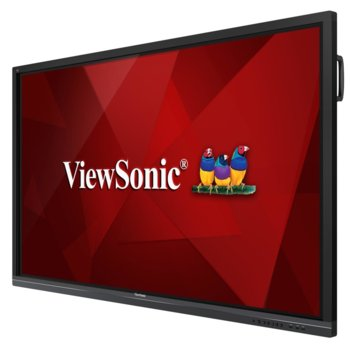 Viewsonic IFP7550 product