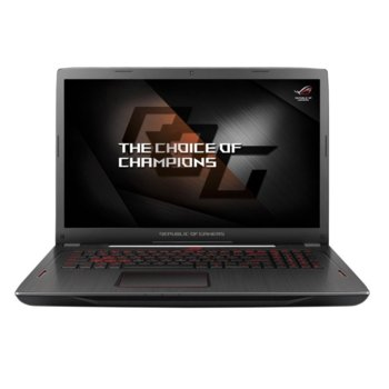 Asus ROG Strix GL702ZC-GC178T 90NB0FV1-M02720 product