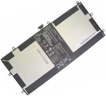 Батерия (оригинална) за лаптоп Asus, съвместима с ASUS Transformer Book 10.1 Inch Windows 8 tablet (T100 Chi), 3.8V, 7800mAh image