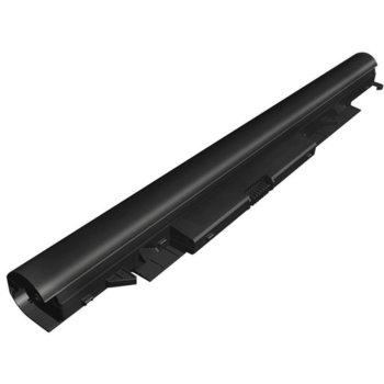 Батерия (заместител) за лаптоп HP, съвместима с 14-bs* 15-bs* 17-ak* 17-bs* 245 G6 250 G6 255 G6, 14.4/14.6/14.8V, 2600mAh image