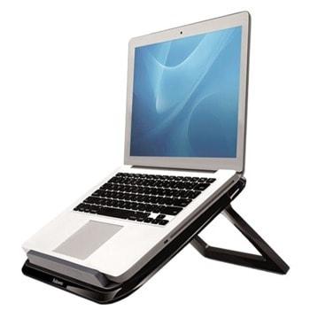 """Стойка за лаптоп Fellowes I-Spire, до 17"""", до 4.5кг., черна image"""