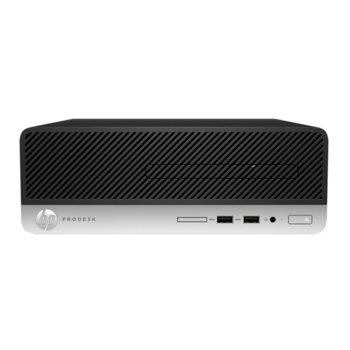 HP ProDesk 400 G6 SFF 8PG76EA product