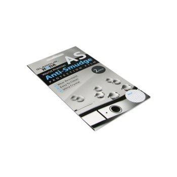 Защитно фолио (протектор) HTC за One V, Anti-Smudge image