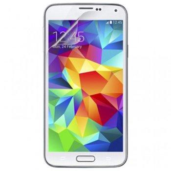 Защитно фолио за дисплей Tellur,pt Samsung S5 product