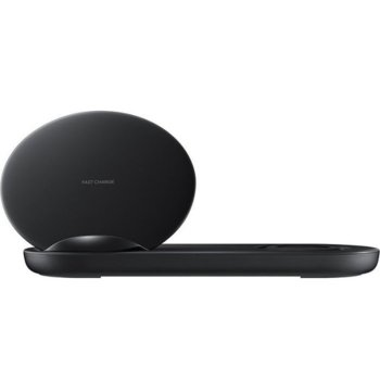 Samsung Wireless Charger Duo Black product