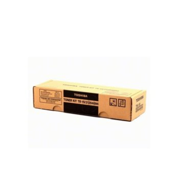 КАСЕТА ЗА TOSHIBA DP120F - TK 15 - P№ 21204094 product