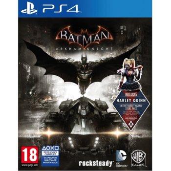 Batman: Arkham Knight product