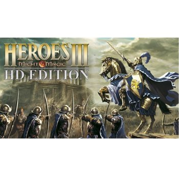 Heroes of Might and Magic III - HD Edition product