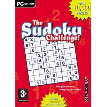 The Sudoku Challenge! product
