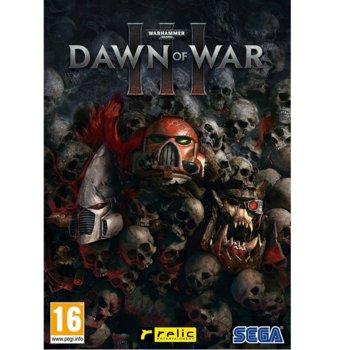 Игра Warhammer 40,000: Dawn of War III, за PC image