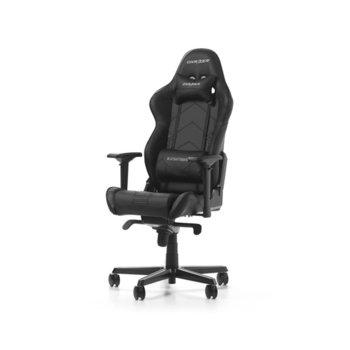 Геймърски стол DXRacer Racing Pro OH/RV131/N, черен image