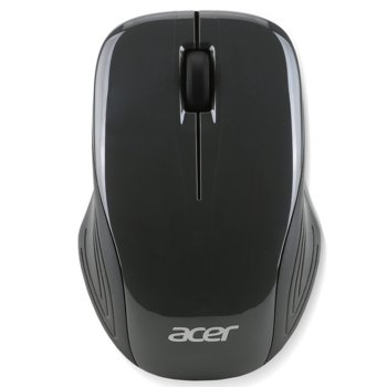 Acer Wireless Optical Mouse Black product