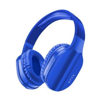 Слушалки Ovleng BT-608, безжични, микрофон, различни цветове image