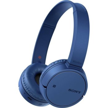 Sony WH-CH500 Blue product