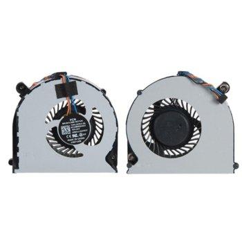 Вентилатор за лаптоп HP 650 655 product