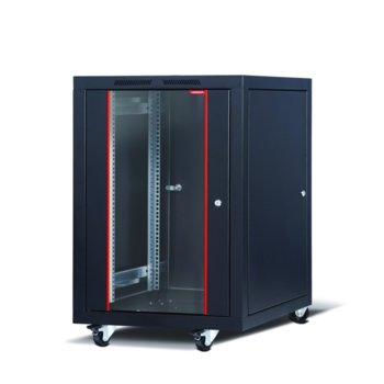 Formrack 16U 600 x 600 mm CSM-16U6060 product