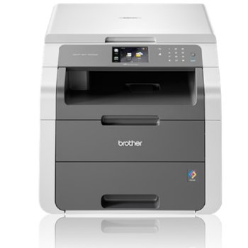 Brother DCP-9015CDW product