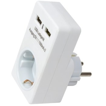 PA0112 USB Charger product