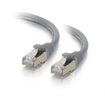 SeaMAX FTP Cat 5e SMF-PCF-C5E-20GR 2m product