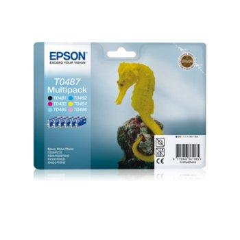 КОМПЛЕКТ ЗА EPSON STYLUS PHOTO R 200/R300/R320 product