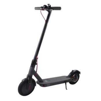 Електрически скутер Xiaomi Mi Electric Scooter Pro, до 25км/ч, до 100 кг., до 30km с едно зареждане, черен image