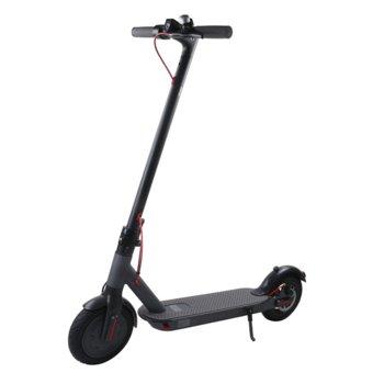 Електрически скутер Xiaomi Mi Electric Scooter Pro, до 25км/ч, до 100 кг., до 45km с едно зареждане, черен image