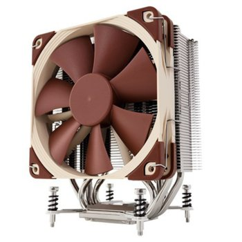 Охлаждане за процесор Noctua NH-U12DX i4, CPU Cooler - LGA2011(square/narrow)/LGA1356/LGA1366(wtih Xeon backplate)  image