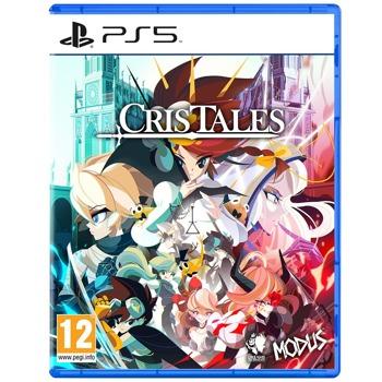 Игра за конзола Cris Tales, за PS5 image