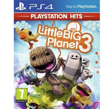 LittleBigPlanet 3 product