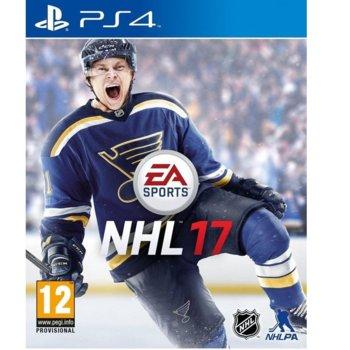 NHL 17 product