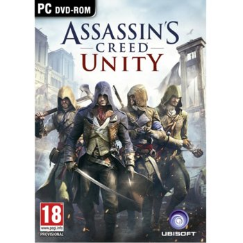 Assassins Creed: Unity  product