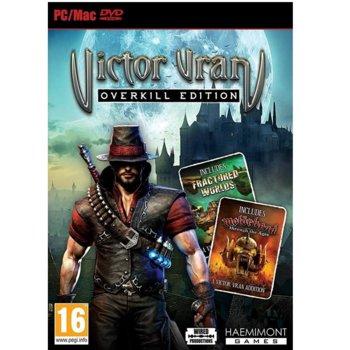 Игра Victor Vran: Overkill Edition, за PC image
