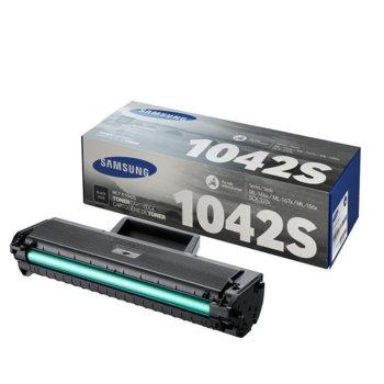Касета за Samsung MLT-D1042S - SU737A - Black - заб.: 1 500k image