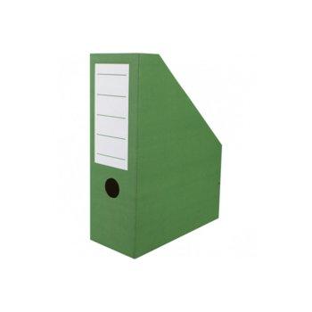 Поставка за документи, зелена image