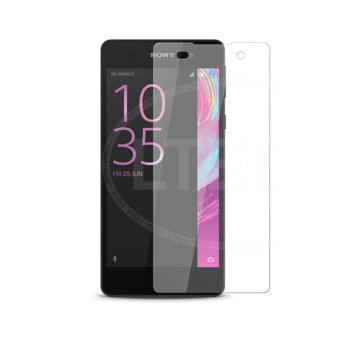 TG for Sony Xperia X Compact прозрачен 52276 product